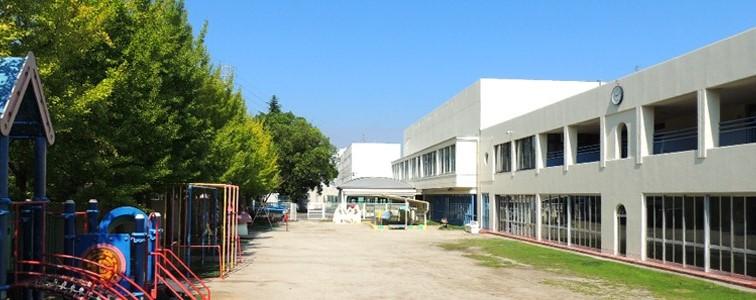 聖カタリナ幼稚園